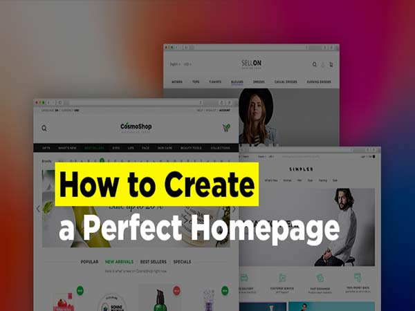 How-to-Create-a-Perfect-Home-Page