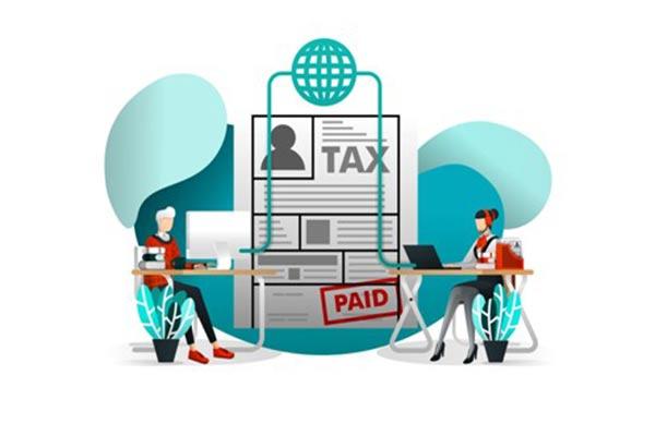 Tax Consultant in UAE
